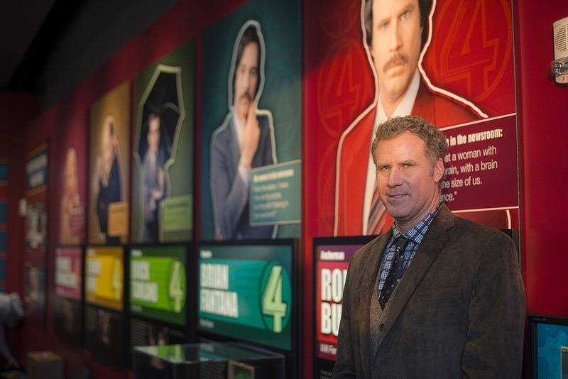 """""""Before you marry a person you should first make them use a computer with slow internet to see who they really are."""" – Will Ferrell"""