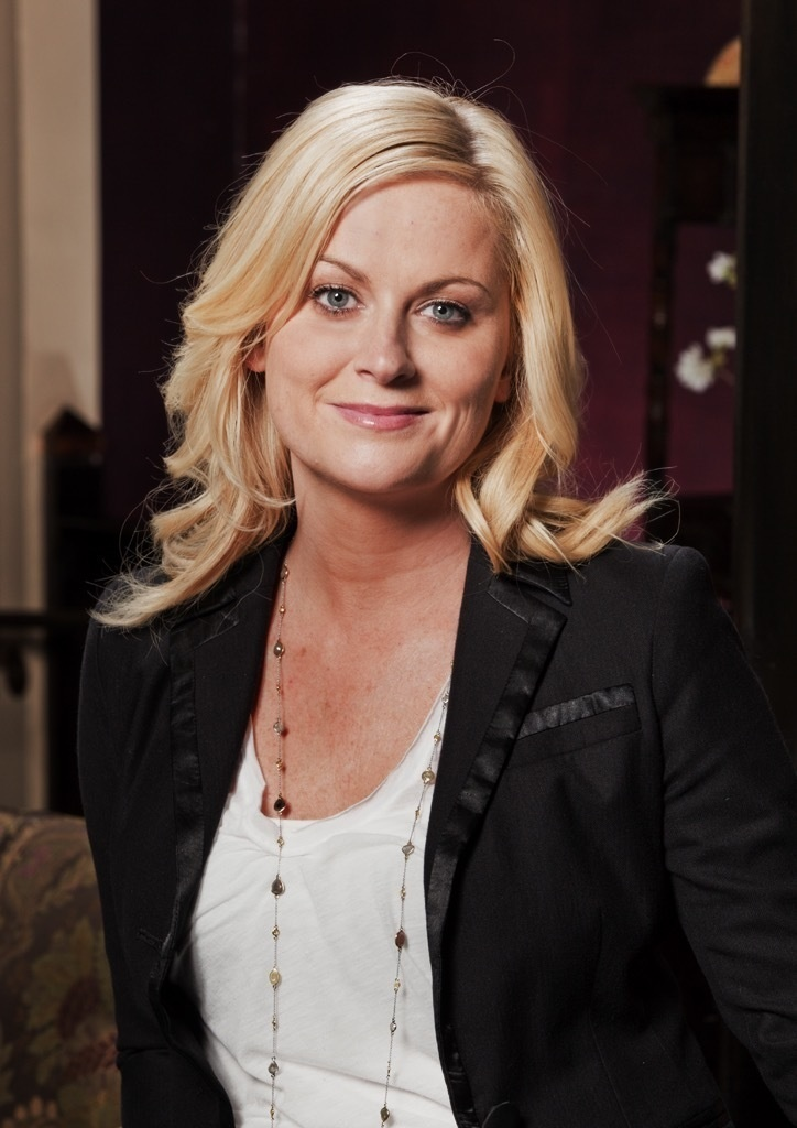 """""""You deserve love and you'll get it."""" – Amy Poehler"""