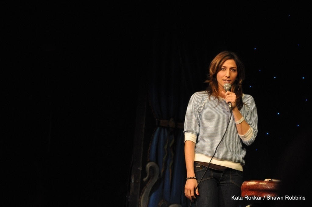 """""""If you text 'I love you' and the person writes back an emoji – no matter what that emoji is. They don't love you back."""" – Chelsea Peretti"""