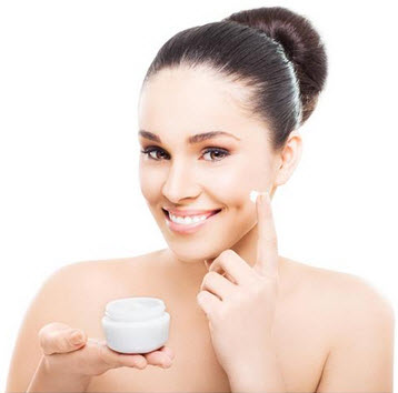 calamine lotion for pimples