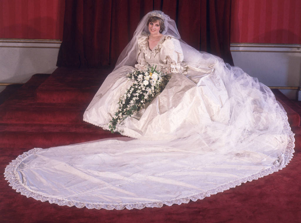 These Royal Wedding Dresses Gained More Attention Than The Royal ...