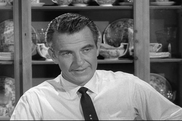 Hugh Beaumont Also Wrote And Directed Many Episodes