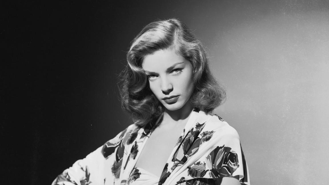 32 Lots Of Bacall's Jewelry Was Sold For More Than $500,000 At Auction