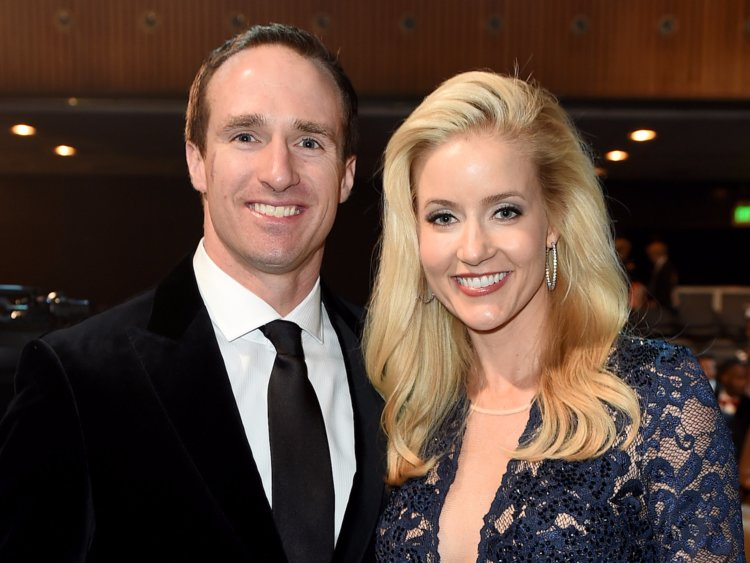 Brittany Dudchenko met future husband and New Orleans Saints quarterback Drew Brees when the two were in college at Purdue University.