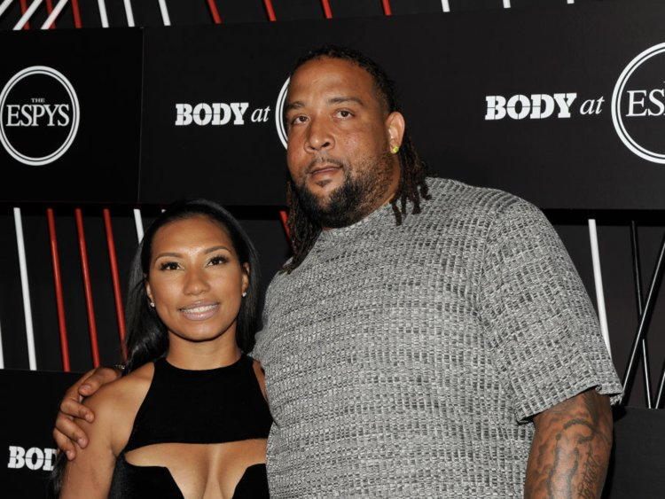 Dominique Penn has been married to Oakland Raiders offensive tackle Donald Penn since 2012.