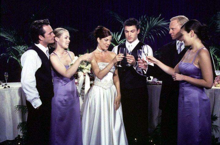 TV Series Finales
