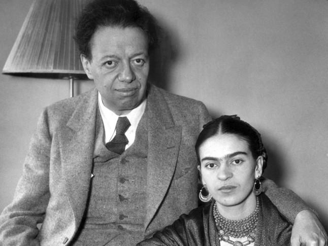 Image result for frida kahlo husband