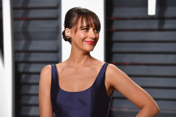 Was Rashida Jones' Passing?