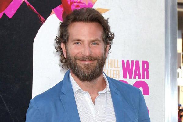 Not Bradley Cooper, Too!