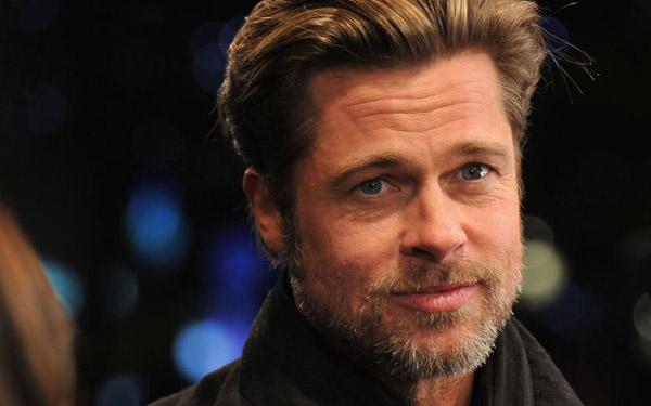 Brad Pitt's Dirty Secrets
