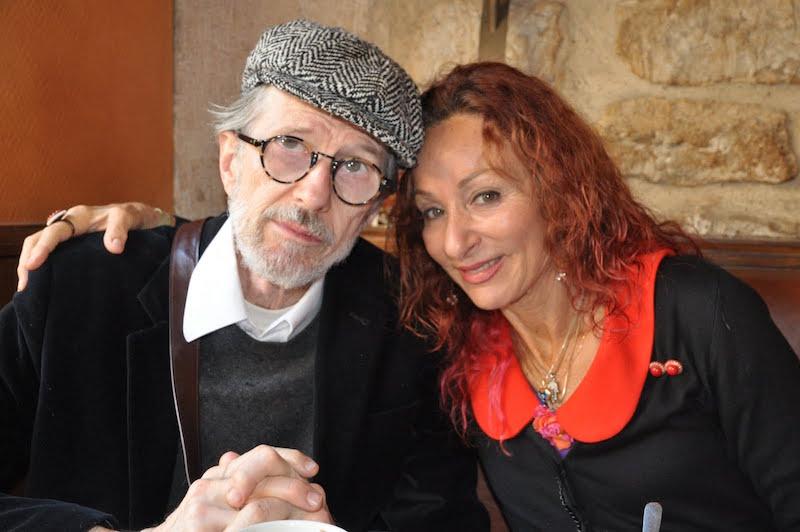 Robert Crumb & Aline Kominsky-Crumb