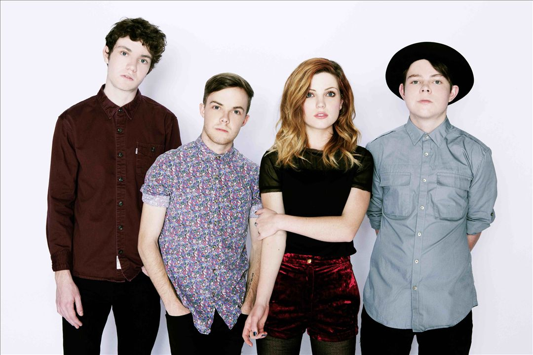 Sydney Sierota Leads The Siblings
