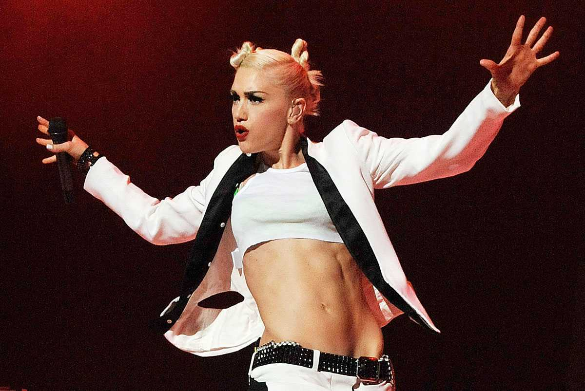Gwen Stefani Is All of Us