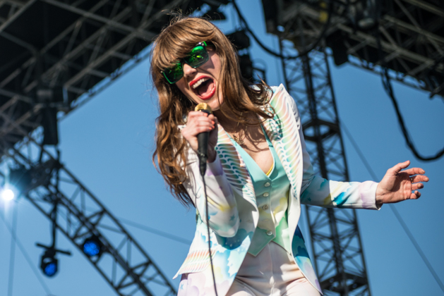 Jenny Lewis Knows How To Rock