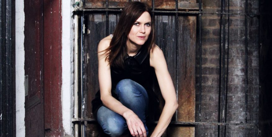 The Talented Juliana Hatfield