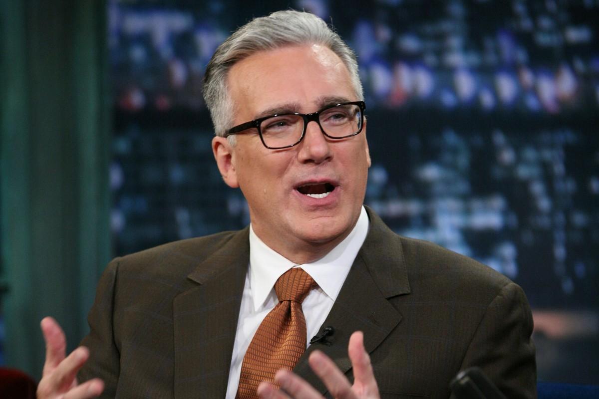 Keith Olbermann Bites