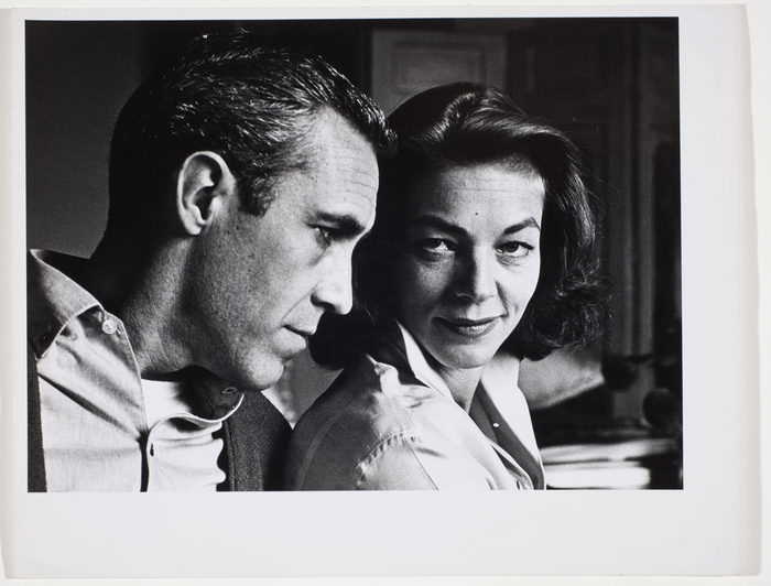 Lauren Bacall And Jason Robards Were Denied A Marriage License
