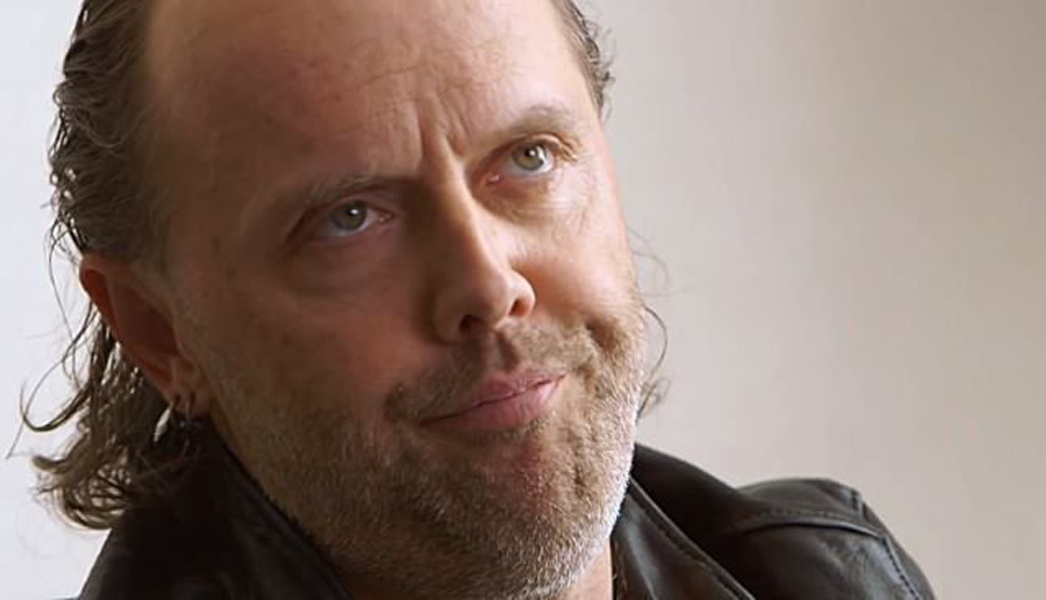 Lars Ulrich Who?