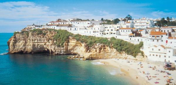 Praia de Luz: Cursed?