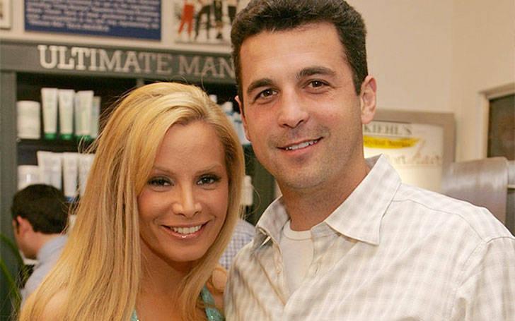 Cindy Margolis & Guy Starkman