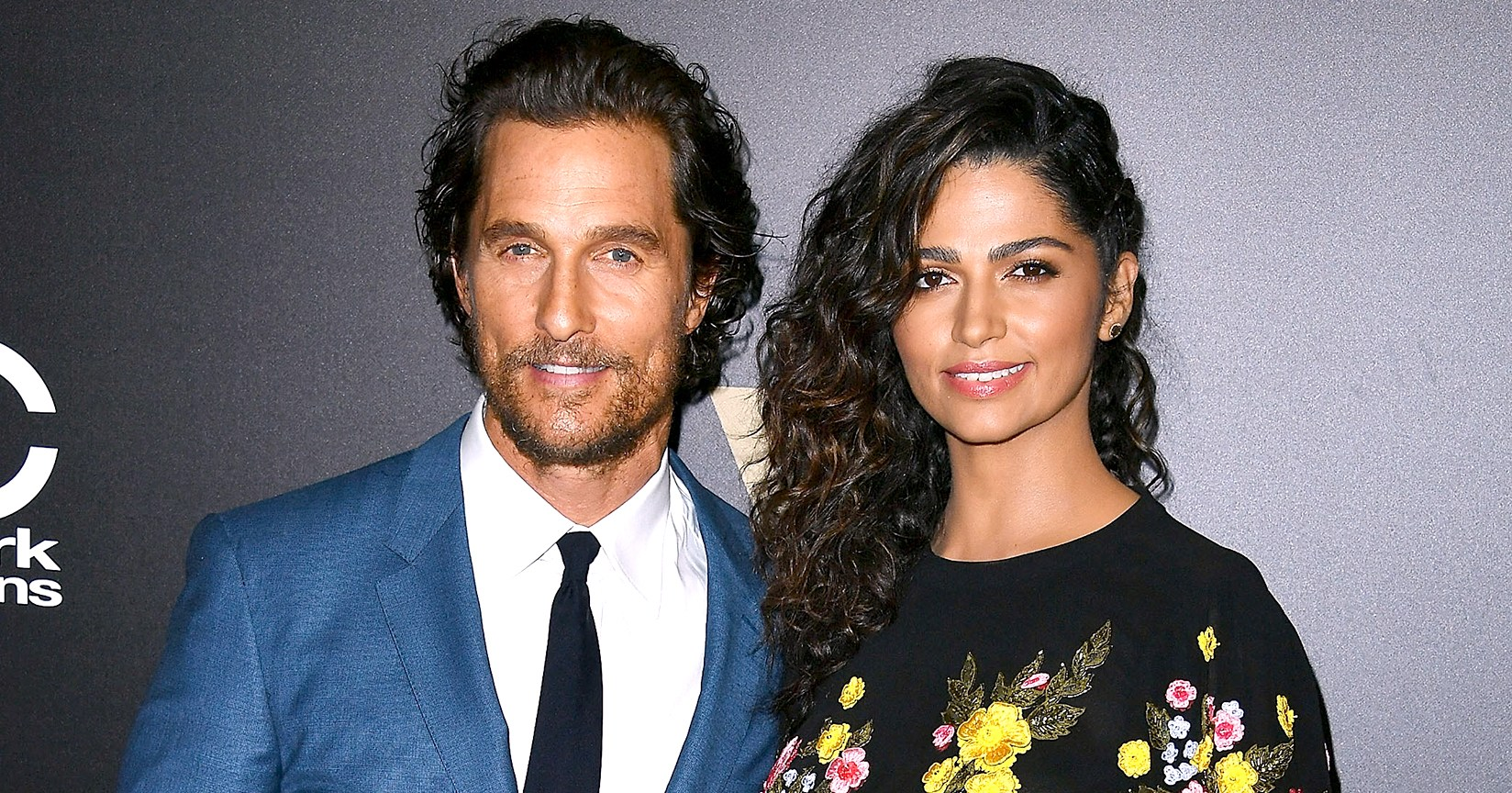 Image result for mcconaughey wife