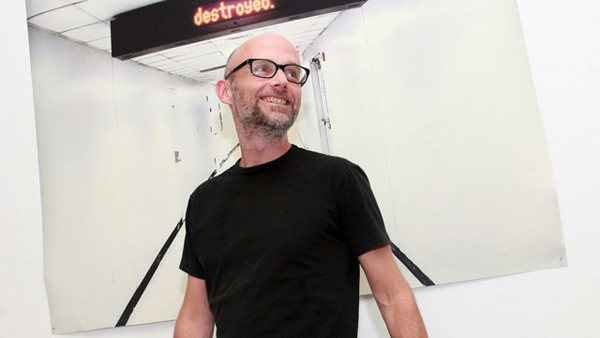 Why People Hate Moby So Much