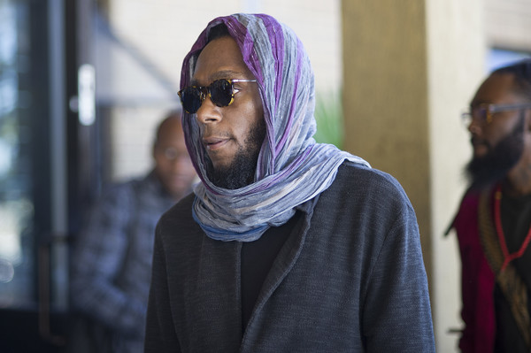 Mos Def-intely Not A Good Lover?