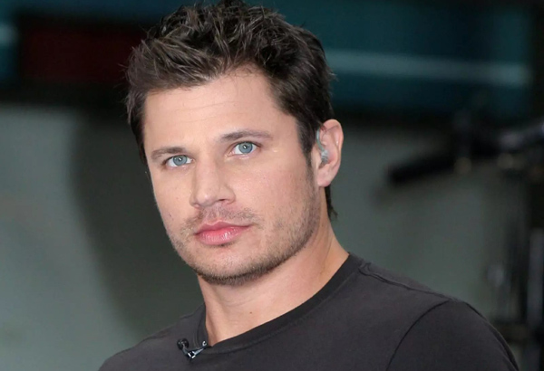 Nick Lachey Doesn't Deliver
