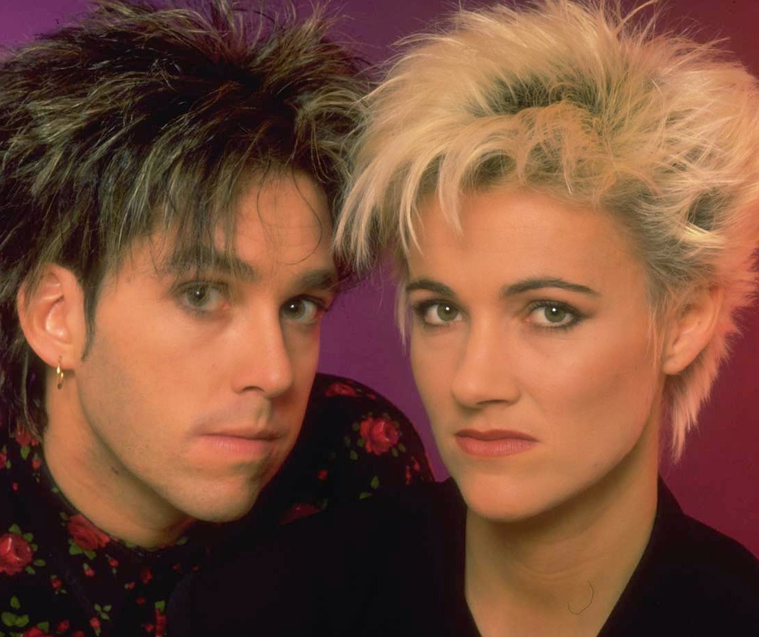 Rock On With Roxette