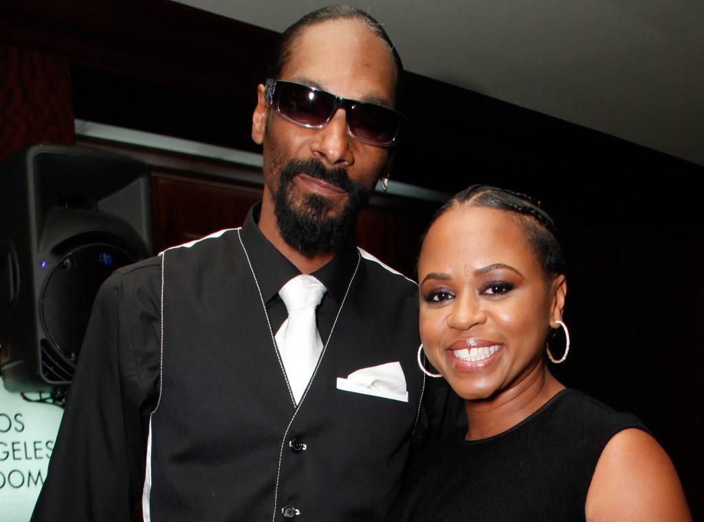 Snoop Dogg & Shante Taylor
