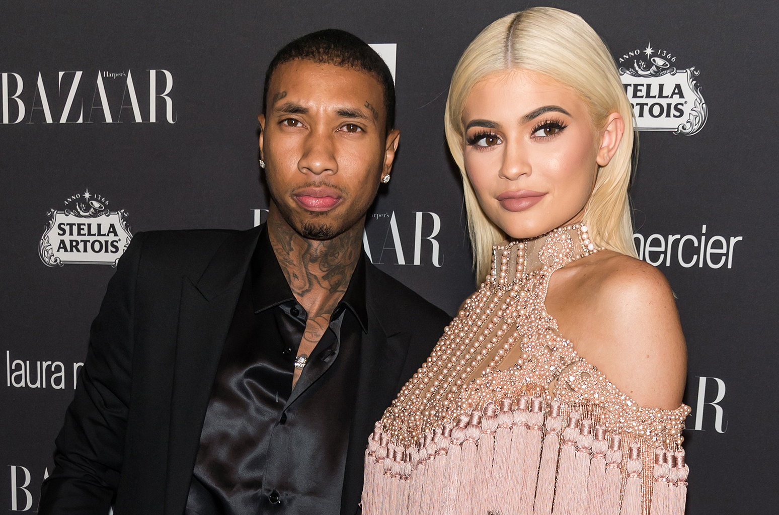 Image result for Kylie Jenner and Tyga