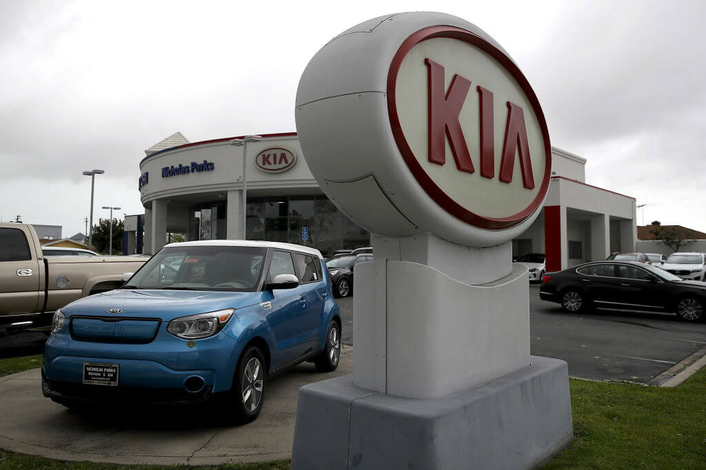 Kia's Pedophilia-Tinged Ad Pushed The Boundaries Of Decency