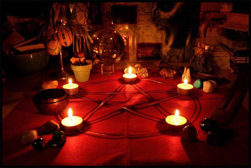 Image result for black magic
