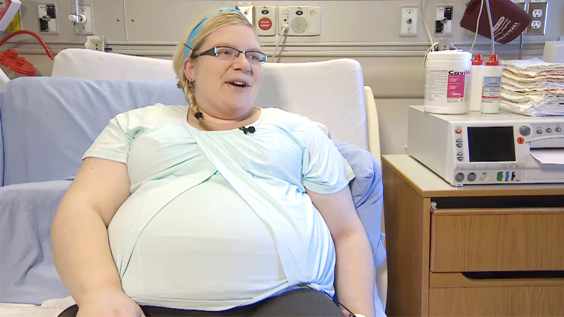 Alberta Couple Expecting Identical Quadruplets