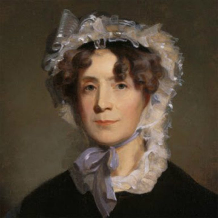 Martha Jefferson - Monticello Plantation