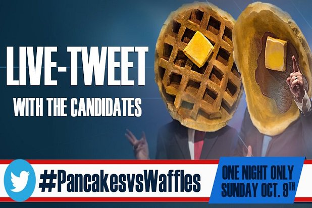 bisquick waffles vs pancakes woke ad campaigns