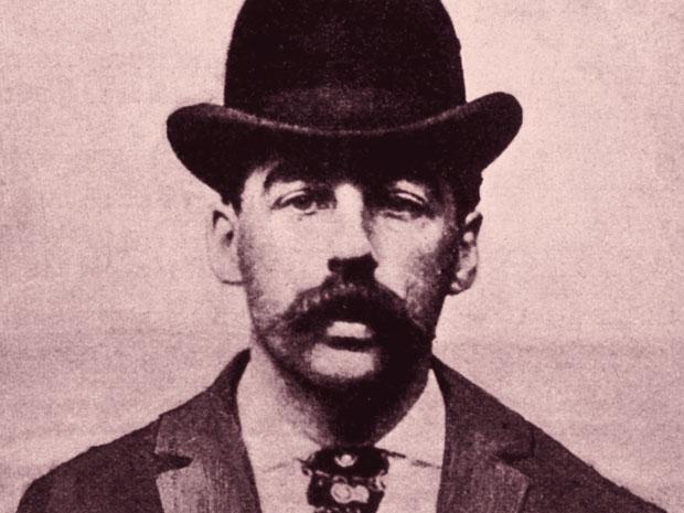 H.H. Holmes Had a Seemingly Normal Life