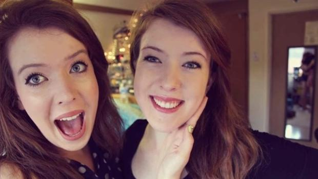 Image result for abby and brittany in opera show