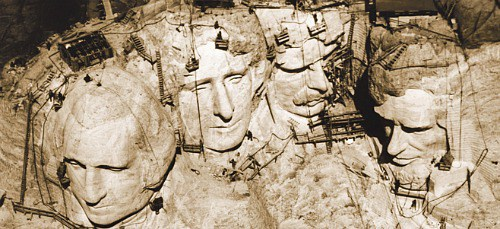 Image result for mt rushmore plans