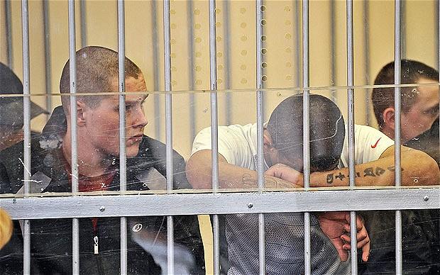 Image result for prisoners jail