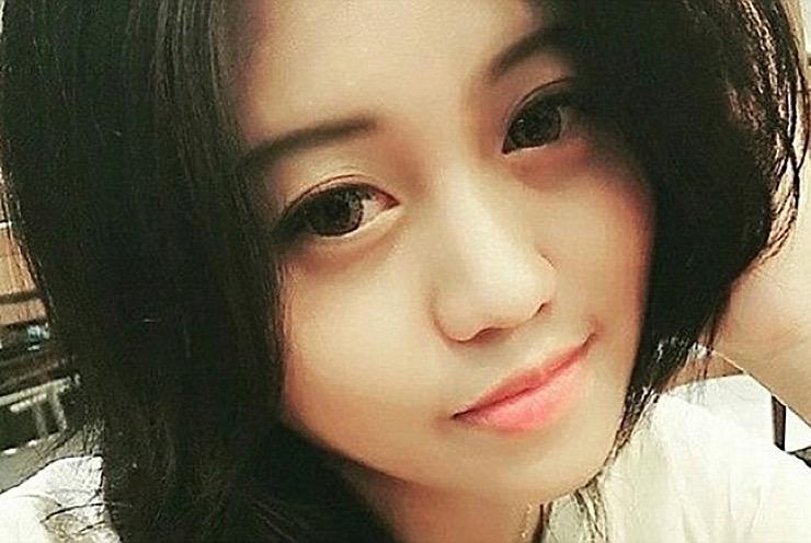 Christine Jiaxin Lee Story