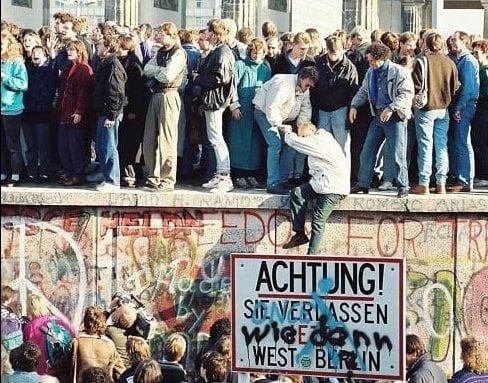 berlin wall east germany west germany reunification strelzyk wetzel