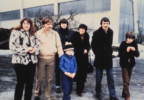 gunter wetzel peter strelzyk east germany families friends escape ddr