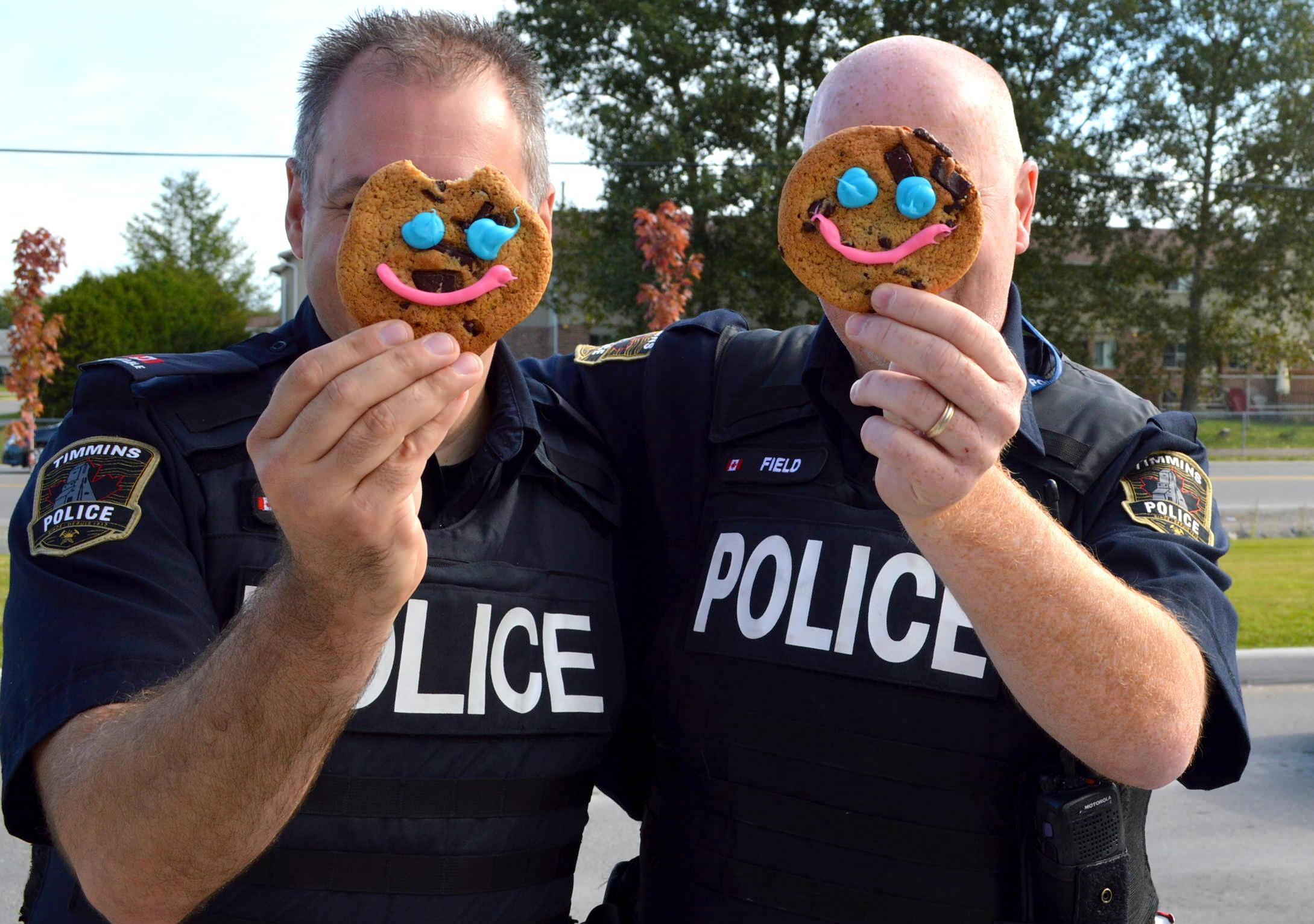 Image result for police smile