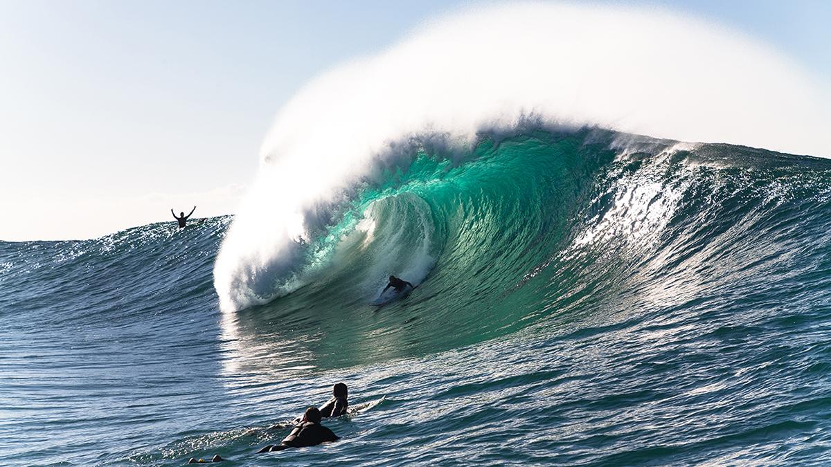 Image result for surf endorsement