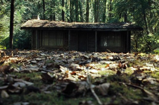 Image result for horror cabin in the woods