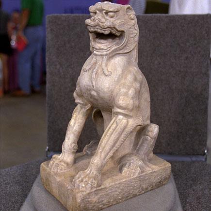 statue 106