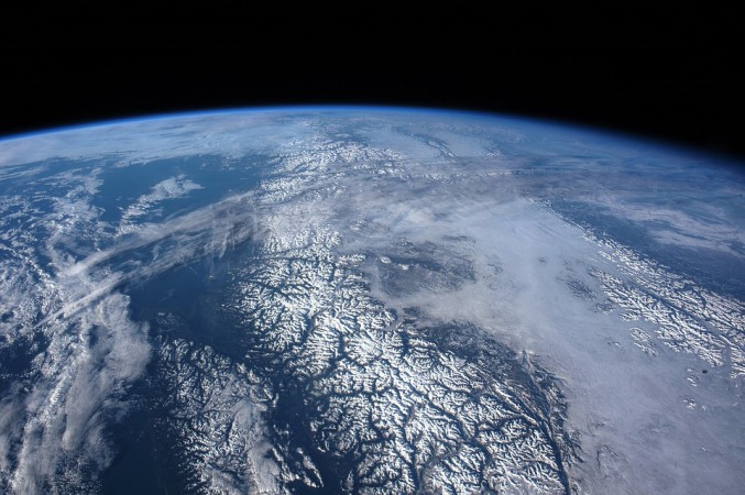 Image result for earth mystery