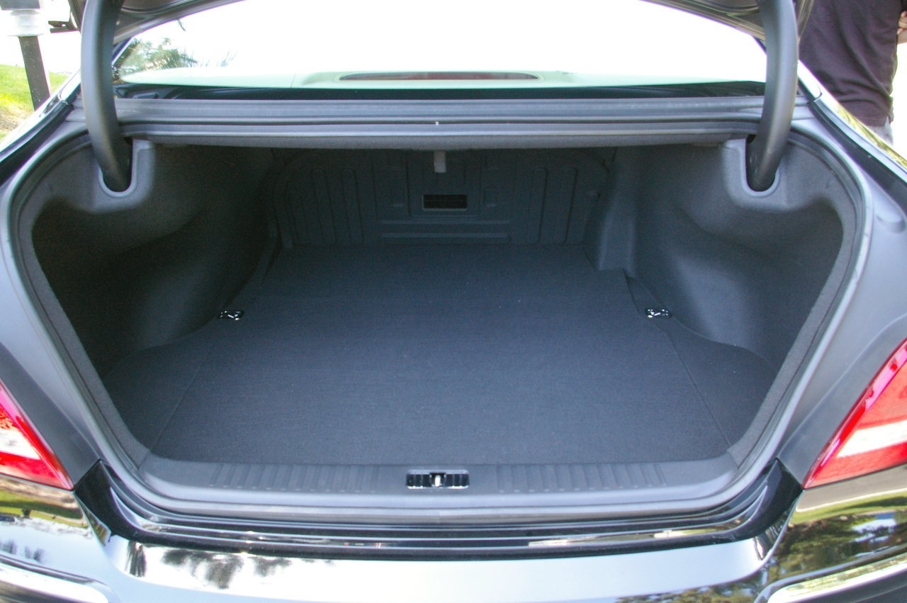 Image result for car trunk