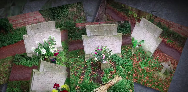 grave 137